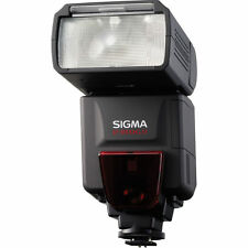 Sigma EF-610 DG ST Flash for Pentax Cameras