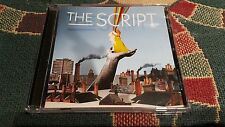 The Script - The Script  - Made in USA