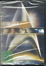 Star Trek 06 Das unentdeckte Land DVD NEU OVP Sealed Remastered Deutsche Ausgabe