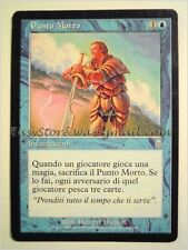 PUNTO MORTO - STANDSTILL - MTG MAGIC