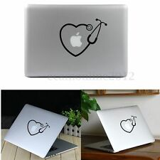 Love Vinilo Decal Sticker Pegatina PARA Apple Macbook Laptop Pro Air 11/13/15''