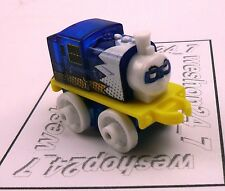 THOMAS & FRIENDS Minis Train Engine 2016 DC Porter as Captain Cold ~ NEW