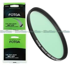 FOTGA Pro1-D Digital Slim Multi-Coated MC UV 77mm Lens Filter for Kenko Hoya 77