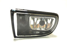 Toyota Avensis 2000-2003 front bumper LEFT fog lamp lights *NEW*  (LH)
