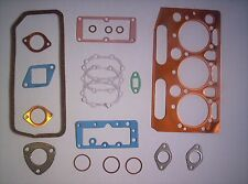 PERKINS P3 - MASSEY FERGUSON 35 DIESEL HEAD GASKET SET 1951 - 58