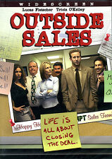 Outside Sales (DVD) **New**