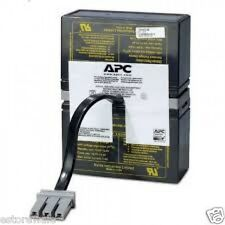 APC Original Replacement Battery Cartridge RBC33 with Warranty  (12V/9AHX2Nos)