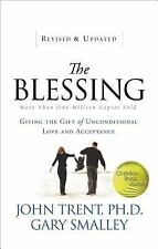 THE BLESSING (Updated) by John Trent BRAND NEW BOOK Case-Fresh BEST EBAY PRICE!