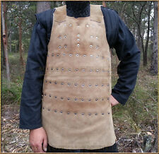 Visby Coat of plates 1.2mm steel medieval body armour historical reenactment