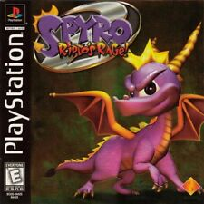 Spyro 2 Ripto's Rage PS1 Great Condition Fast Shipping