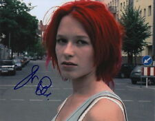 FRANKA POTENTE..  Run Lola Run Beauty - SIGNED