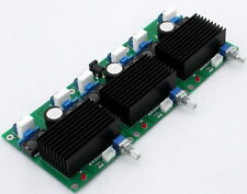 YJ TDA7498 x3 5.1 100WX6 Channels   Class D Amplifier completed board