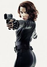 SCARLETT JOHANSSON 4 A3 420X297MM SIZE POSTER +FREE SURPRISE A3 POSTER/UK SELLER