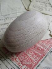 Sajou French Vintage Style Traditional Wooden Darning Egg