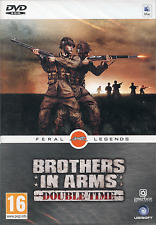 Brothers in Arms: temps double, mac intel uniquement jeu de tir NOUVEAU!