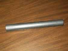 Fine Grain Graphite Rod 1.250x12 Glass Blowing Lampwork