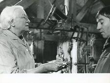 GEORGES CHAMARAT GERET LA  METAMORPHOSES DES CLOPORTES 1965 VINTAGE PHOTO #3