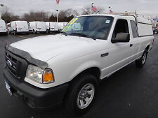 Ford: Ranger Supercab 4X2