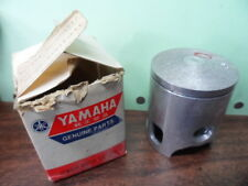 NOS Yamaha 2nd O/S 43.50mm Piston 1975-1976 RD125 466-11636-01