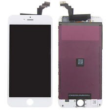"White OEM For iPhone 6 Plus 5.5"" LCD Touch Screen Replacement Assembly Digitizer"