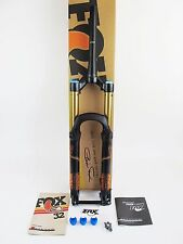 "NEW 2016 Fox Factory 32 Float Fork Fit 4 26"" 150mm 15qr X 100 taper  Kashima"