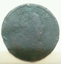 1797 draped bust large cent sheldon s-126