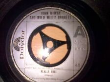 John Otway & Wild Willy Barrett - Vinyl Single (1977)