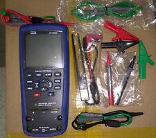 Digital LCR Meter 10KHz Inductance Capacitance Resistance LCRQDθ Tester DT-9935