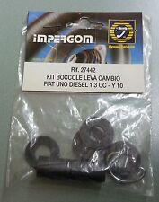 KIT BOCCOLE LEVA CAMBIO IMP27442 FIAT UNO DIESEL 1.3 CC - LANCIA Y10