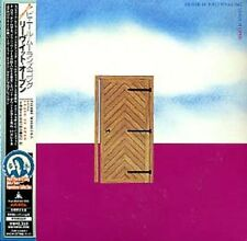 PIERRE MOERLEN's GONG Leave It Open (1981) Japan Mini LP CD BVCM-37766 ss NEW