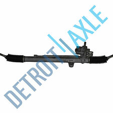 1999-2003 Acura TL Complete Power Steering Rack and Pinion Assembly - USA Made