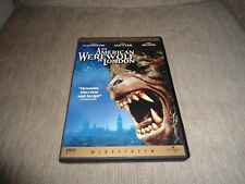 An American Werewolf in London (1981) [1 Disc DVD] Collector's Edition