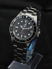 Alpha GMT Master men's mechanical automatic watch