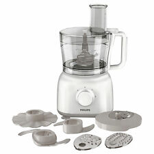 Philips HR7627/02 Daily Collection Food Processor 650W 2 Speeds GENUINE NEW