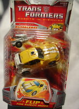 Transformers BUMBLEBEE autobot MOC MIP RID  Robots in Disguise         1014