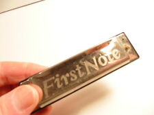 First Note Harmonica
