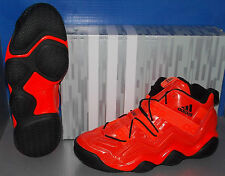 MENS ADIDAS TOP TEN 2000 in colors INFRA RED / INFRA RED / BLACK SIZE 8.5