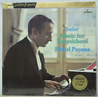 Rafael Puyana SOLER Music for Harpsichord - Mercury SRI 75131 SEALED