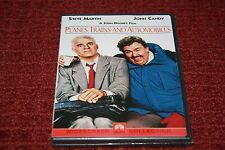 Planes, Trains and Automobiles (DVD, 2000) *Brand New Sealed*