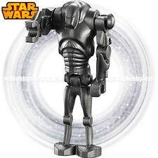 LEGO Star Wars Minifigures - Super Battle Droid Minifigure