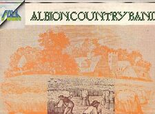 LP 2444  ALBION CONUTRY BAND BATTLE OF THE FIELD