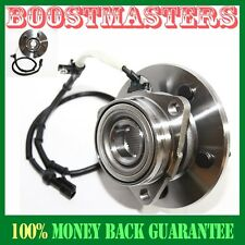 For 97-00 Ford Pickup Truck F150 4WD 515010 Front Wheel Bearing Hub Assembly