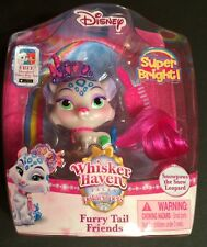 Disney Princess Palace Pets Whisker Haven Snowpaws Snow Leopard Super Bright