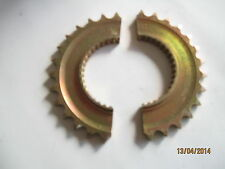 "41T 428 1.2"" Rear Split Sprocket for Anderson and F1 System  for Gearbox Karts"