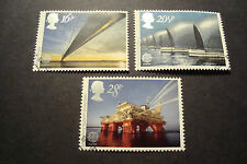 GB 1983 Commemorative Stamps~Europa~Very Fine Used Set~(ex fdc)UK Seller
