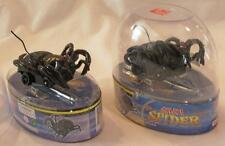 NEW Sealed Remote Radio Control Toy MINI SPIDER Tarantula on Wheels ZIPPY FUN!