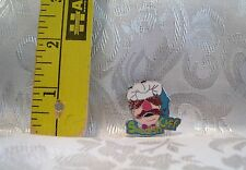 Walt Disney HIDDEN MICKEY THE MUPPETS SWEDISH CHEF TRADING PIN