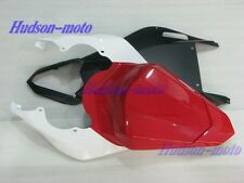 Rear Tail Undertail Seat Cover Fairing For Yamaha YZF R6 2006-2007 BK/WH Red