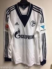 FC Schalke 04 S04 Spielertrikot Formotion Joel Matip Bundesliga - Gr. 8