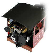 R/C Conversion Kit for Accucraft Ruby Live Steam Engine